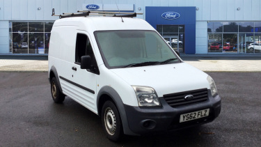 Ford Transit Connect 230 Lwb Diesel High Roof Van TDCi 90ps