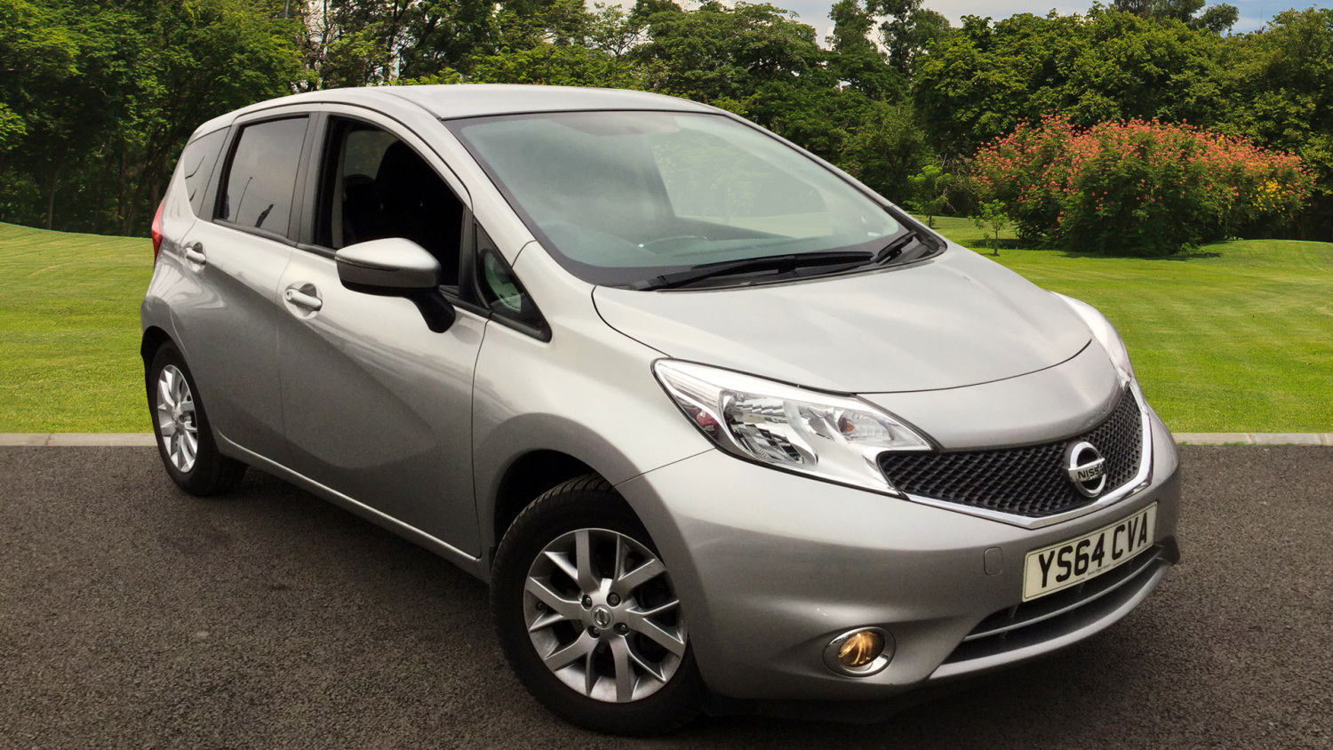 used nissan note 1 5 dci acenta 5dr diesel hatchback for. Black Bedroom Furniture Sets. Home Design Ideas