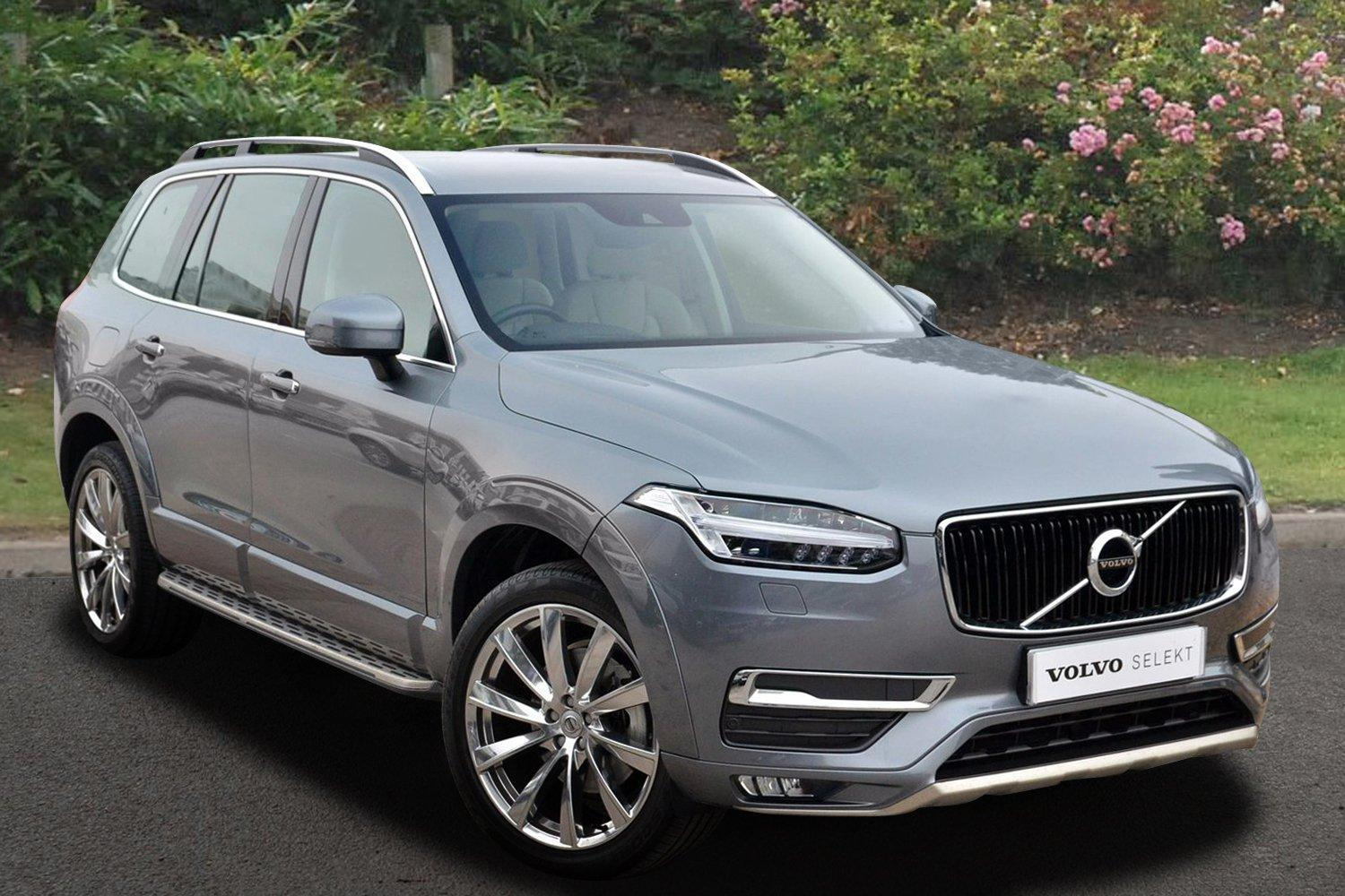 used volvo xc90 2 0 d5 momentum 5dr awd geartronic diesel estate for sale bristol street motors. Black Bedroom Furniture Sets. Home Design Ideas