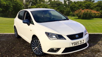 SEAT Ibiza 1.2 Tsi 90 Connect 5Dr Petrol Hatchback