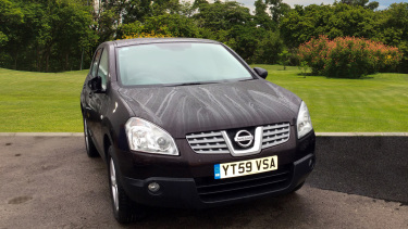 Used Nissan Qashqai Cars For Sale Bristol Street Motors