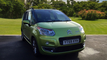 Citroen C3 Picasso 1.4 VTi 16V Exclusive 5dr Petrol Estate