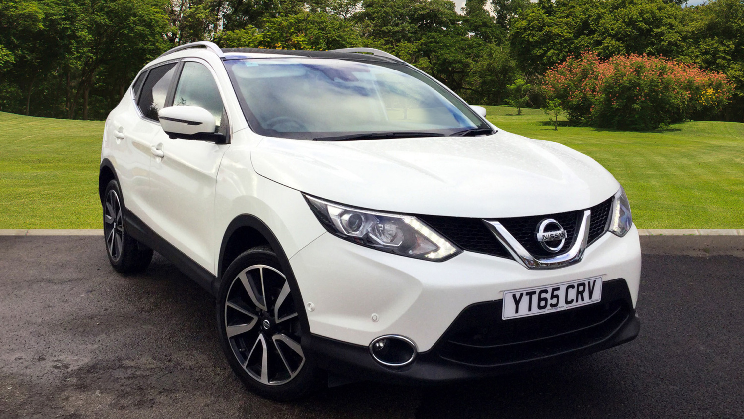used nissan qashqai 1 2 dig t tekna non panoramic 5dr petrol hatchback for sale bristol. Black Bedroom Furniture Sets. Home Design Ideas