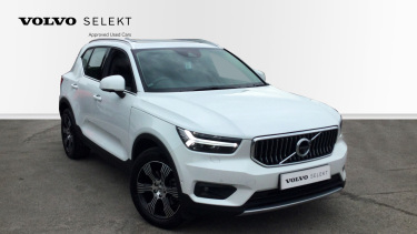 Volvo Xc40 2.0 T4 Inscription 5dr AWD Geartronic Petrol Estate