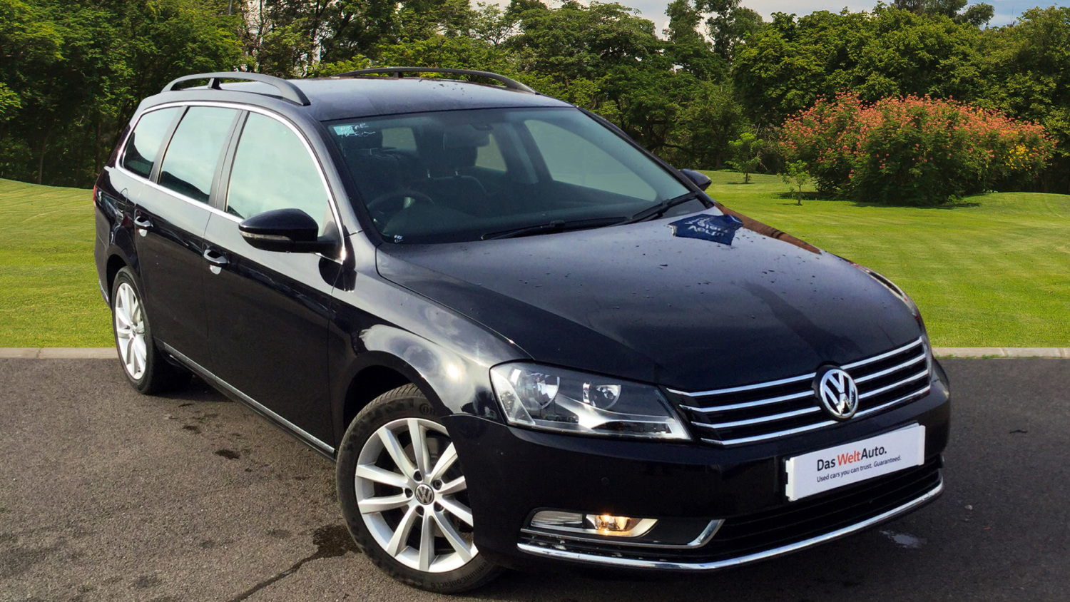 used volkswagen passat 2 0 tdi bluemotion tech executive 5dr dsg diesel estate for sale. Black Bedroom Furniture Sets. Home Design Ideas