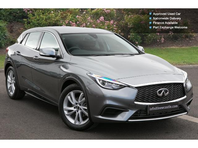 used infiniti q30 1 5d se 5dr diesel hatchback for sale. Black Bedroom Furniture Sets. Home Design Ideas