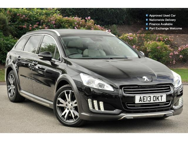 request a callback on a used peugeot 508 rxh 2 0 e hdi hybrid4 5dr egc diesel electric hybrid. Black Bedroom Furniture Sets. Home Design Ideas