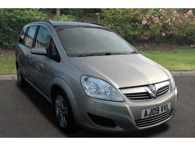 enquire on a used vauxhall zafira 1 9 cdti exclusiv 120. Black Bedroom Furniture Sets. Home Design Ideas