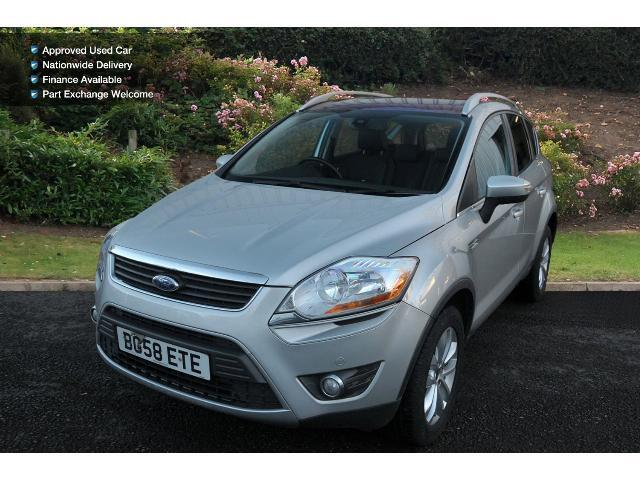 request a callback on a used ford kuga 2 0 tdci titanium 5dr diesel estate bristol street motors. Black Bedroom Furniture Sets. Home Design Ideas