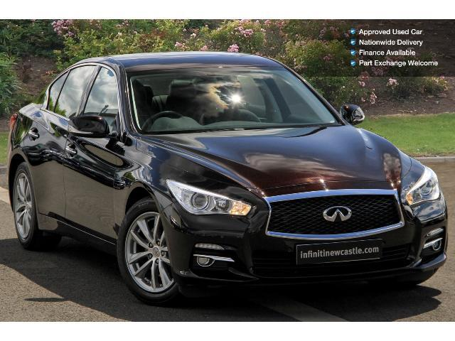 enquire on a used infiniti q50 2 2d premium executive 4dr. Black Bedroom Furniture Sets. Home Design Ideas