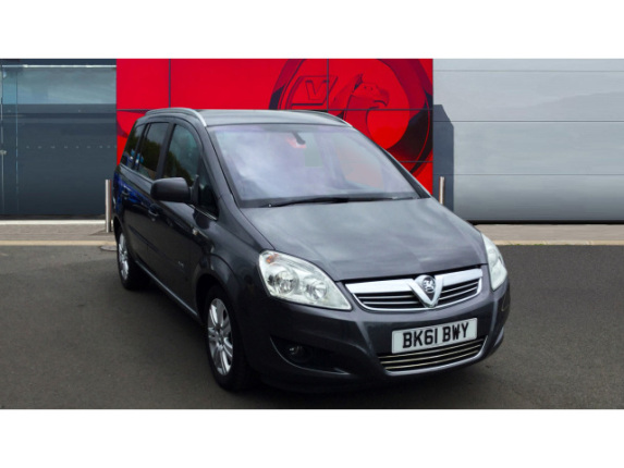 used vauxhall zafira 1 7 cdti ecoflex elite 125 5dr diesel estate for sale bristol street motors. Black Bedroom Furniture Sets. Home Design Ideas