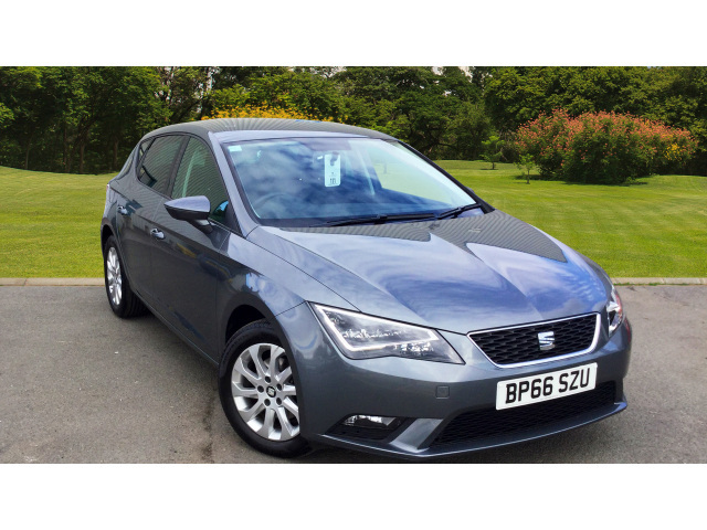 used seat leon 1 6 tdi 110 se 5dr dsg technology pack diesel hatchback for sale bristol. Black Bedroom Furniture Sets. Home Design Ideas