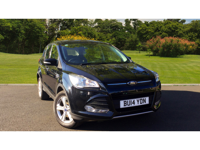 enquire on a used ford kuga 2 0 tdci zetec 5dr diesel estate bristol street motors. Black Bedroom Furniture Sets. Home Design Ideas