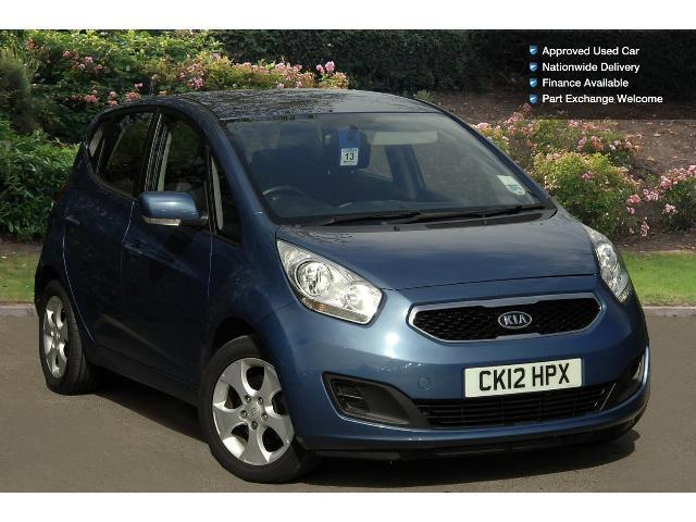 request a callback on a used kia venga 1 4 crdi 2 5dr diesel hatchback bristol street motors. Black Bedroom Furniture Sets. Home Design Ideas