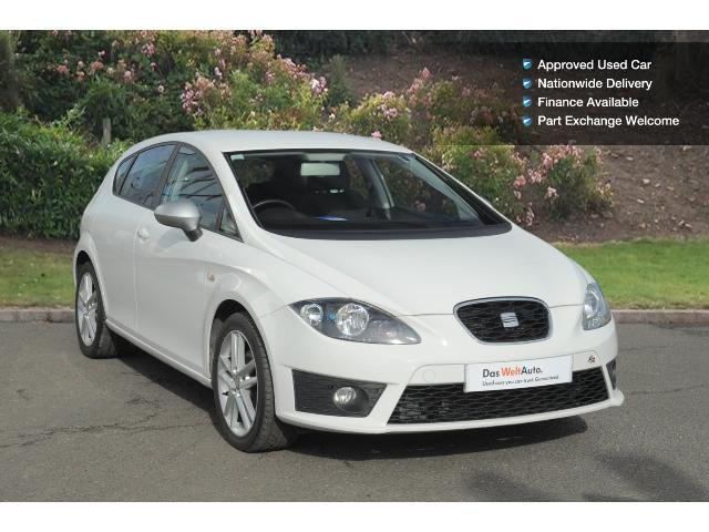 used seat leon 2 0 tdi cr 140 fr 5dr dsg diesel hatchback for sale bristol street motors. Black Bedroom Furniture Sets. Home Design Ideas