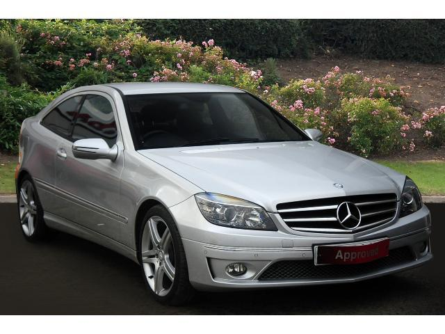 used mercedes benz clc clc 220 cdi sport 3dr auto diesel coupe for sale bristol street motors. Black Bedroom Furniture Sets. Home Design Ideas