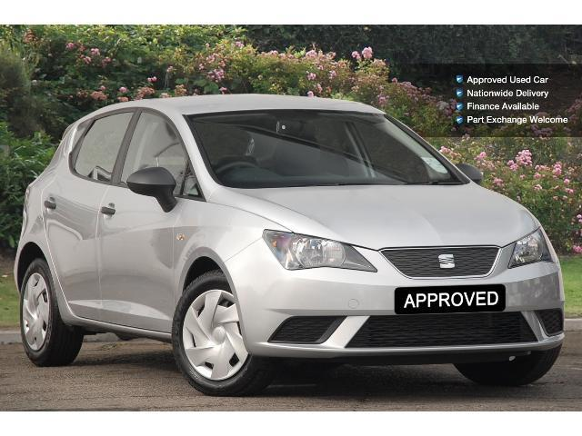 enquire on a used seat ibiza 1 2 tdi cr ecomotive s 5dr ac diesel hatchback bristol street. Black Bedroom Furniture Sets. Home Design Ideas