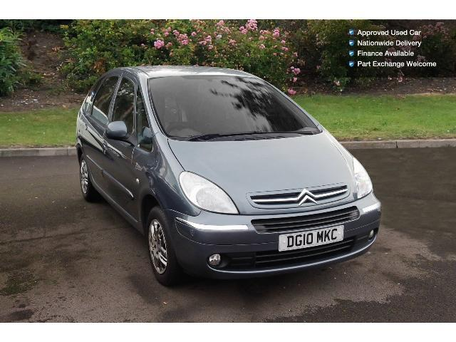 used citroen xsara picasso 1 6 hdi 92 desire 5dr diesel estate for sale bristol street motors. Black Bedroom Furniture Sets. Home Design Ideas