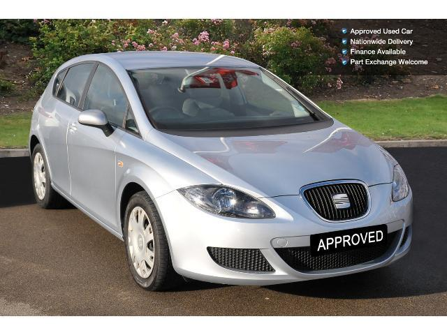 used seat leon 1 6 essence 5dr petrol hatchback for sale bristol street motors. Black Bedroom Furniture Sets. Home Design Ideas