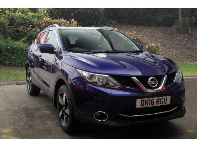 used nissan qashqai 1 2 dig t n connecta comfort pack 5dr petrol hatchback for sale bristol. Black Bedroom Furniture Sets. Home Design Ideas