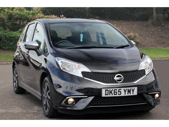 used nissan note 1 5 dci tekna 5dr style pack diesel hatchback for sale bristol street motors. Black Bedroom Furniture Sets. Home Design Ideas