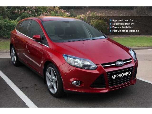 request a callback on a used ford focus 1 6 ecoboost. Black Bedroom Furniture Sets. Home Design Ideas