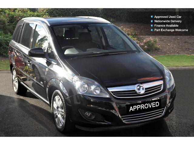 enquire on a used vauxhall zafira 1 7 cdti ecoflex design 125 5dr diesel estate bristol. Black Bedroom Furniture Sets. Home Design Ideas