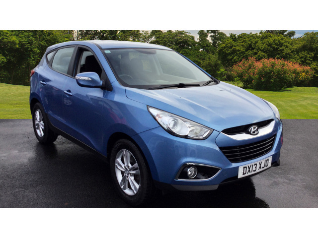 book a used hyundai ix35 1 7 crdi style 5dr 2wd diesel estate test drive bristol street motors. Black Bedroom Furniture Sets. Home Design Ideas