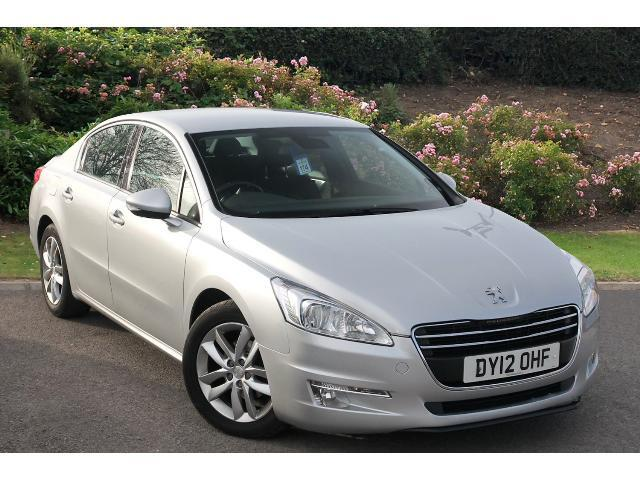 book a used peugeot 508 2 0 hdi 140 active 4dr diesel saloon test drive bristol street motors. Black Bedroom Furniture Sets. Home Design Ideas