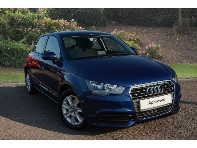 book a used audi a1 1 6 tdi se 5dr diesel hatchback test drive bristol street motors. Black Bedroom Furniture Sets. Home Design Ideas