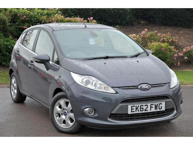 used ford fiesta 1 6 tdci 95 titanium econetic ii 5dr diesel hatchback for sale bristol. Black Bedroom Furniture Sets. Home Design Ideas