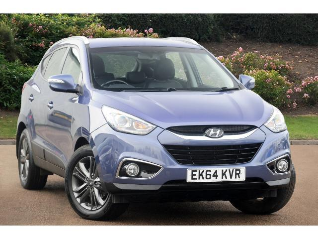 used hyundai ix35 1 7 crdi se nav 5dr 2wd diesel estate for sale bristol street motors. Black Bedroom Furniture Sets. Home Design Ideas