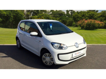 Volkswagen Up 1.0 Move Up 3Dr Petrol Hatchback
