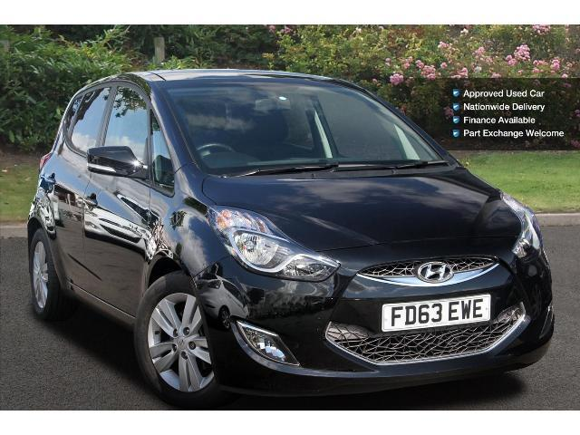 used hyundai ix20 1 6 crdi blue drive style 5dr diesel hatchback for sale bristol street motors. Black Bedroom Furniture Sets. Home Design Ideas