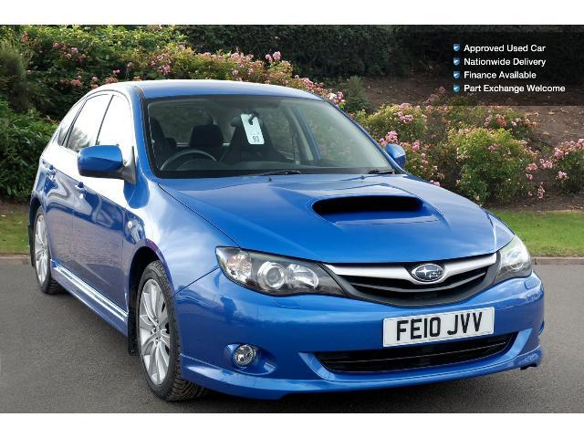 used subaru impreza 2 0d rc 5dr diesel hatchback for sale bristol street motors. Black Bedroom Furniture Sets. Home Design Ideas