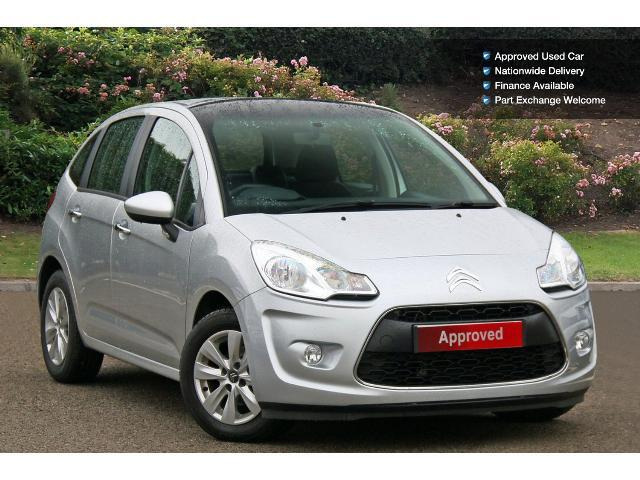book a used citroen c3 1 4 hdi vtr 5dr diesel hatchback test drive bristol street motors. Black Bedroom Furniture Sets. Home Design Ideas