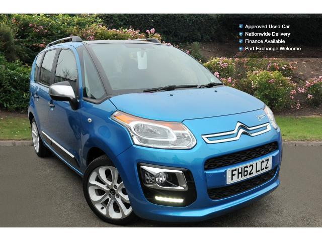 enquire on a used citroen c3 picasso 1 6 hdi 8v selection. Black Bedroom Furniture Sets. Home Design Ideas