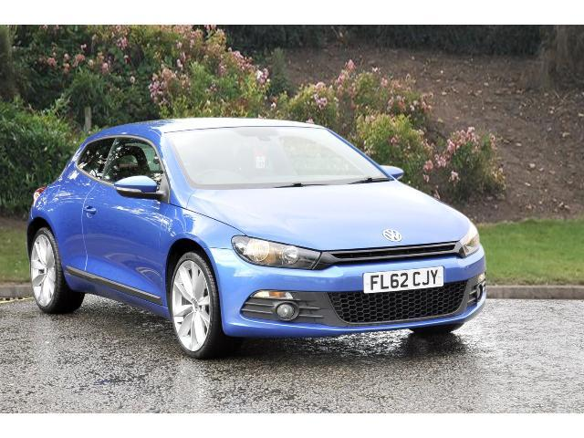 enquire on a used volkswagen scirocco 2 0 tdi 170 gt 3dr dsg nav leather diesel coupe. Black Bedroom Furniture Sets. Home Design Ideas