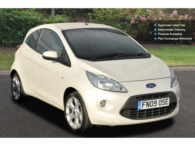 book a used ford ka 1 3 tdci zetec 3dr diesel hatchback test drive bristol street motors. Black Bedroom Furniture Sets. Home Design Ideas