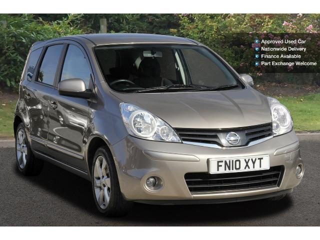 enquire on a used nissan note 1 5 dci n tec 5dr diesel hatchback bristol street motors. Black Bedroom Furniture Sets. Home Design Ideas