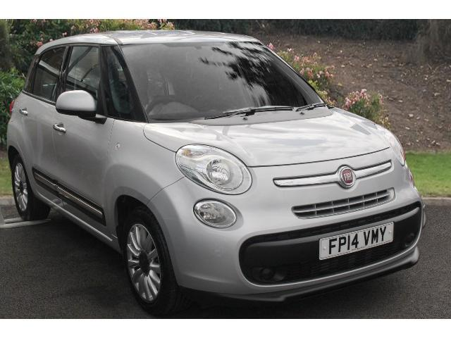 enquire on a used fiat 500l 1 3 multijet 85 pop star 5dr dualogic diesel hatchback bristol. Black Bedroom Furniture Sets. Home Design Ideas