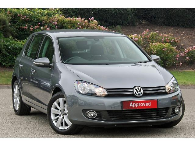 enquire on a used volkswagen golf 1 6 tdi 105 bluemotion tech match 5dr diesel hatchback. Black Bedroom Furniture Sets. Home Design Ideas