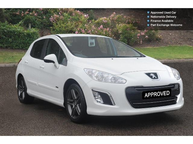 used peugeot 308 1 6 e hdi 112 sportium 5dr diesel hatchback for sale bristol street motors. Black Bedroom Furniture Sets. Home Design Ideas