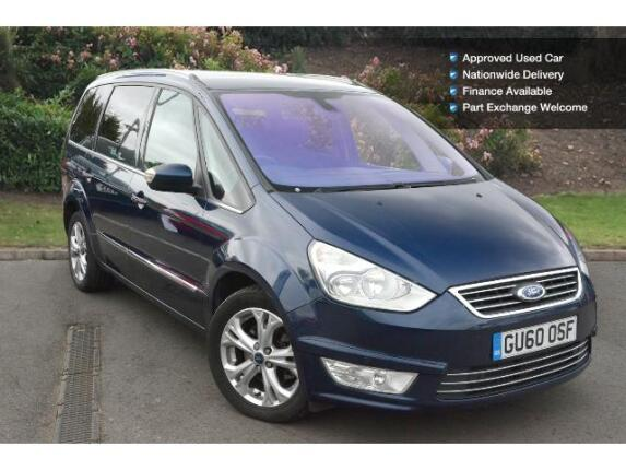 used ford galaxy 2 0 tdci 140 titanium x 5dr powershift. Black Bedroom Furniture Sets. Home Design Ideas