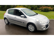 Renault Clio 1.2 Tce Expression 5Dr Petrol Hatchback