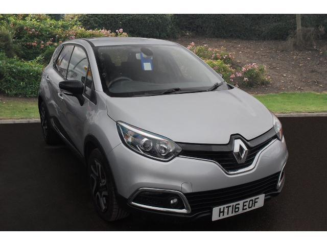 used renault captur 1 5 dci 90 dynamique s nav 5dr diesel. Black Bedroom Furniture Sets. Home Design Ideas
