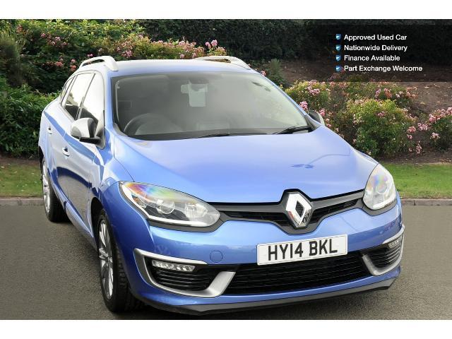 used renault megane 1 6 dci gt line tomtom energy 5dr. Black Bedroom Furniture Sets. Home Design Ideas
