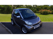 Smart fortwo Coupe Passion Mhd 2Dr Softouch Auto [2010] Petrol Coupe