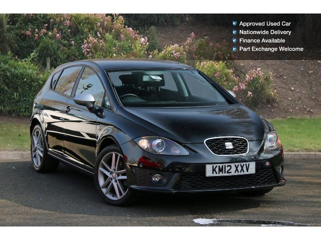 enquire on a used seat leon 2 0 tdi cr 140 fr 5dr diesel hatchback bristol street motors. Black Bedroom Furniture Sets. Home Design Ideas