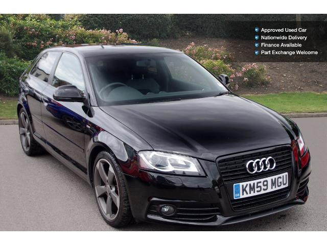 used audi a3 1 6 s line 3dr petrol hatchback for sale bristol street motors. Black Bedroom Furniture Sets. Home Design Ideas